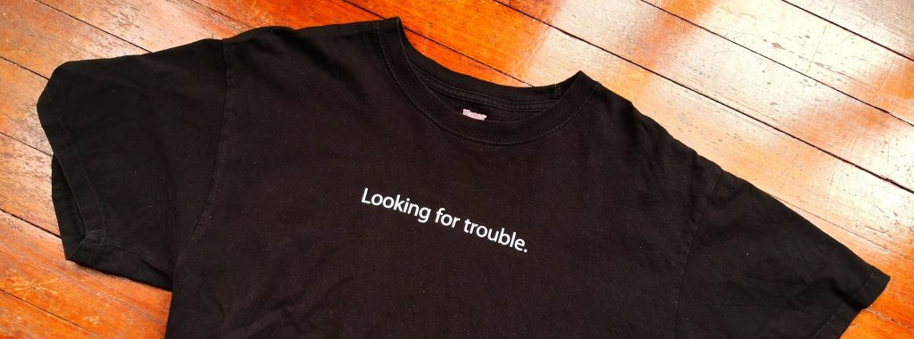 T Shirt with